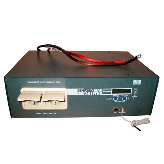 Инвертор МАП-Sin-Hybrid 4,5кВт (24В/48В)