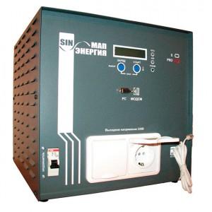 Инвертор МАП-Sin-Hybrid 9кВт (48В)