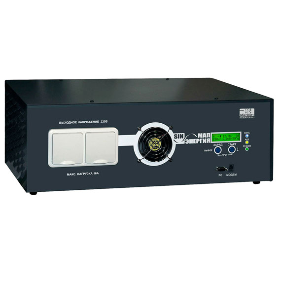 Инвертор МАП-Sin-Pro 18кВт (48В)