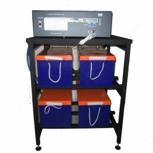 Источники бесперебойного питания 6 кВт для дома и котлов Автономная система резервного питания (ИБП) 6 кВт (220 В)