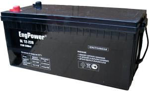 Аккумулятор EngPOwer SL 12-200